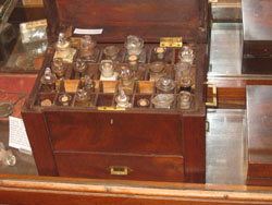 Old Medicine Chest