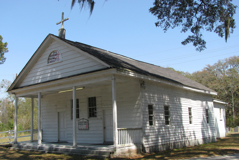 Zion Reformed Episcopal Church