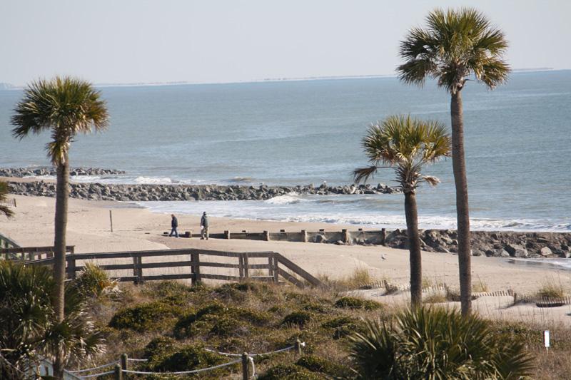 South Carolina Beach Park